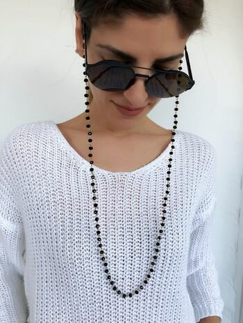 56735ed8ed Αλυσίδες για γυαλιά ηλίου - Christina Christi